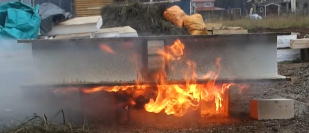 Как горит сип панель
